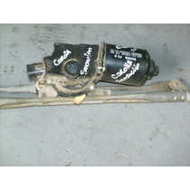 Motor Limpia Parabrisa Corola Sensacion
