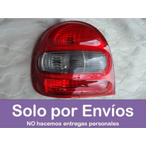 Stop Trasero Chevrolet Corsa 2 Puertas Nuevos 2000-06 Piloto