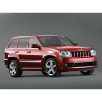 Muñon Superior Jeep Grand Cherokee (06/10) Commander