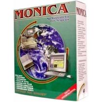 Monica 9 Pro Español Programa Sistem Contable Administrativo