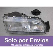 Faro Derecho Para Ford Sierra 300 Nuevo - Lado Copiloto