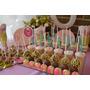 Bombones, Mini Dulces, Shots, Cupcakes, Mesa De Dulces