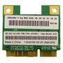 Tarjeta Red Wifi Lenovo Sl400 Sl500 T400 R400 W700 43y6511