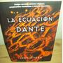 La Ecuación Dante - Jane Jensen segunda mano  San Cristóbal