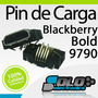 Pin Puerto De Carga Blackberry Bold 6 9790 Original !!!