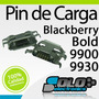 Pin Puerto De Carga Blackberry 9900 9930 Original