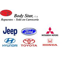 Condensador A/a Toyota Yaris 2007/2011