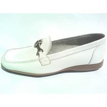 Zapatos De Dama En Piel