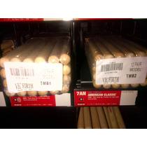 Baquetas De Timbal Vic Firth Modelos Tmb1 Y Tmb2