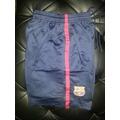 Short Barca Barcelona Nike Tela Dri-flit (envio Gratis)