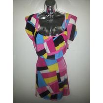 Vestidos Ixos Fashion Wear (envio Gratis)