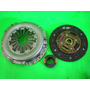 Kit Clutch Croche Embrague Hyundai Elantra Original Valeo