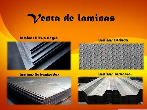 Lamina hierro negro 8 mm x 2 00 x 1 00 mts bs - Lamina de hierro ...