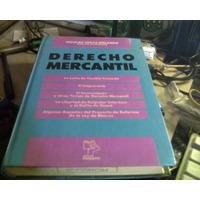 Derecho Mercantil Vegas Rolando, Nicolás