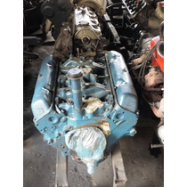 Motor 360 Vvagonier Amc