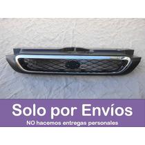 Parrilla O Careta Chevrolet Esteem 96 Al 99 Nueva !!