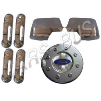 Kit Cromado Ford Explorer 2007 / 2011