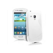 Funda - Goma Protector De Galaxy Samsung S3