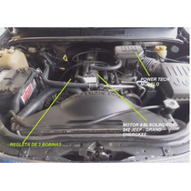 7/8 Motor Jeep Grand Cherokee 4.0l 242 Power Tech 6cil