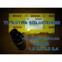 Bomba O Pila De Gasolina Para Astra 1.8, 2.0, 2.2