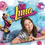 Video Karaoke De Soy Luna Album Alas