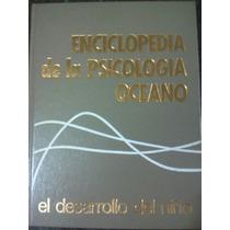 Enciclopedia De La Psicologia (editorial Oceano)