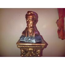 Busto Simón Bolivar
