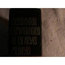 Libro Diccionario Terminologico De Ciencias Medicas Medicina