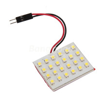 Lampara De Techo De Led De 24 Smd Alto Brillo ( Oferta 95 Bs