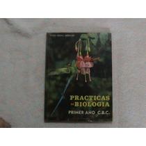 Libro Practicas De Biologia Primer Año 1 Bachillerato