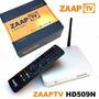 Zaaptv Hd509n Decod-internet Canales Y Peliculas En Arabe