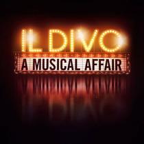 Il Divo. A Musical Affair. Cd+dvd Original Nuevo.