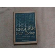 Libro English For Today Ingles Home School 264 Pag