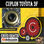 Cuplon Para Toyota 3f, Pick Up, Samuray,macho
