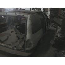 Guardafando Tracero Derecho Doger Caravan Plymault Voyager