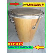 Tambores De Percusión