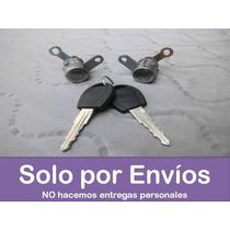 Kit De 2 Cilindros De Las Puertas Chevrolet Aveo 2005-2010