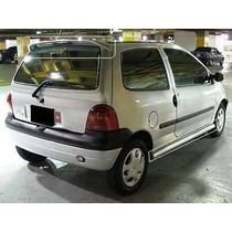 Spoilers Renault Twingo Todos Los Años Fondo Negro O Gris