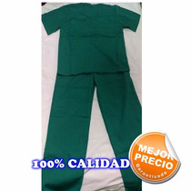 Uniforme Medico, Quirurgico, Verde Talla M