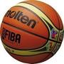 Balon Basket Molten Gl7 Profesional Mundial España 2014