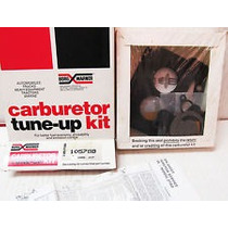 Kit De Carburador Century 1980-1987 Borg&warner Usa Original