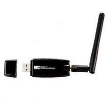 Receptor Antena Wifi 300 Mb. Desmontable