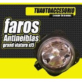 Kit Faros Antinieblas Chevrolet Grand Vitara Xl5 2002-  2010