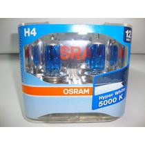 Envio Gratis-caracas Luces Osram Cool Blue Hyper 5000k Hid