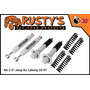 Rusty´s Offroad Kit Suspension Jeep Liberty Kj 02-07