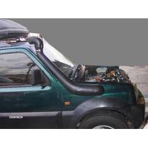 Snorkels Para Chevrolet Jimmy Modelo Safari Nuevo