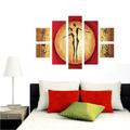 Cuadros Vinilos Decorativos Fullcolor-solo Despega Y Pegalos