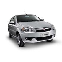 Faros De Fiat Siena 2012 -2014 Modelo El Motor 1.4 Nuevos