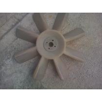 Aspa De Motor Toyota 2f Original Aisin