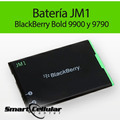 Bateria Blackberry Jm1 9790,9900,9380,9860  100% Nueva